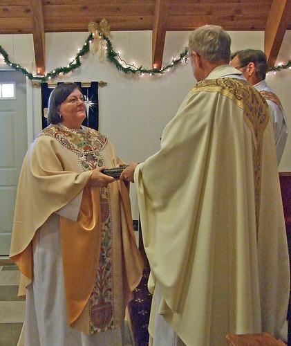 Keila Ordination 2